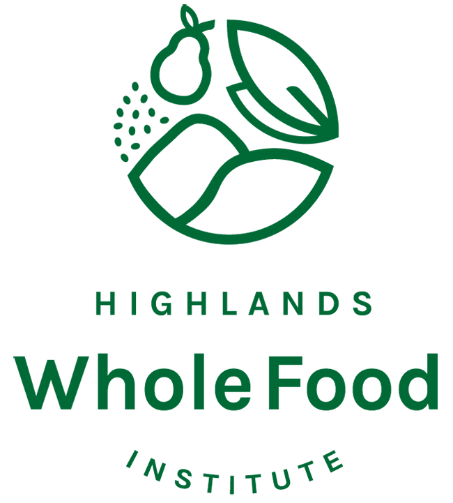 Highlands Whole Food Institute